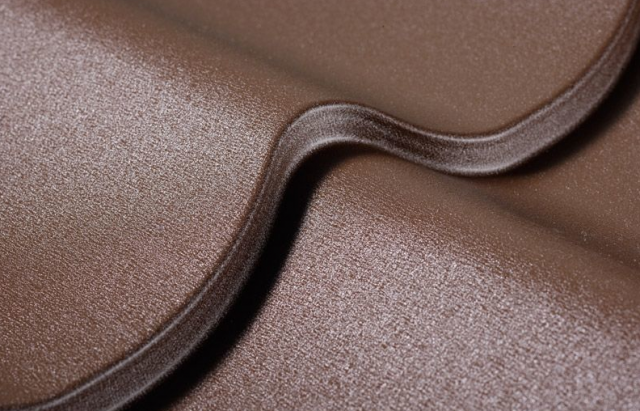 Vikingmp®e - покрытие премьер класса для металлочерепицы и профнастила от металл профиль