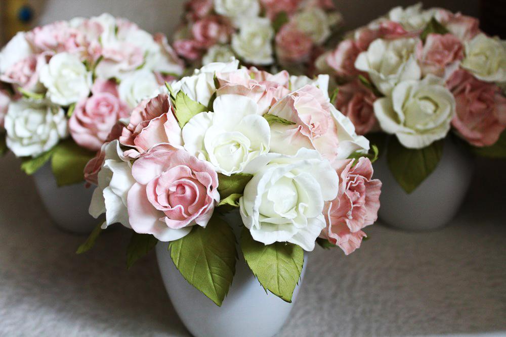 Цветы из фоамирана шаблоны лепестков. цветок из фоамирана своими руками. мастер классы и видео уроки