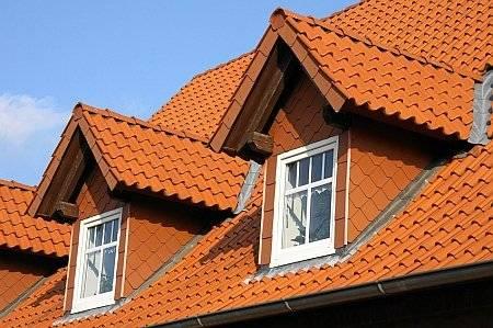 Слуховые окна на крышу: виды, предназначение, конструкции по госту