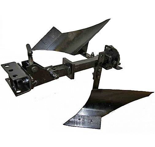 Самодельное навесное оборудование для мотоблока своими руками: чертежи, видео