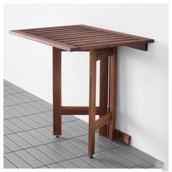 Как сделать раскладной столик своими руками: изучаем чертеж, изготавливаем детали и собираем замечательный стол-книжку