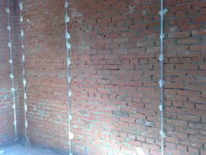 Штукатурка стен без маяков своими руками
