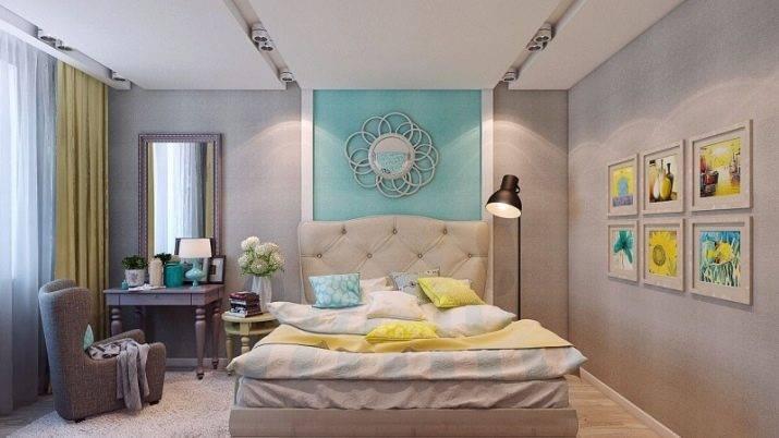 Спальня 14 кв. м. — примеры идеальной планировки и зонирования. 200 фото эксклюзивного дизайна современной спальни
