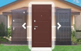 Какую входную дверь выбрать для частного дома: обзор лучших моделей   +55 фото