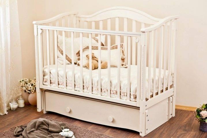 Детские кровати: модели giovanni и bambini, grande и papaloni из италии, итальянские и английские