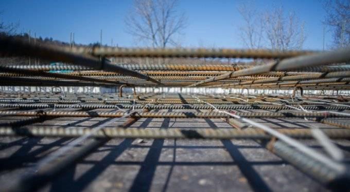 Варианты прогрева бетона