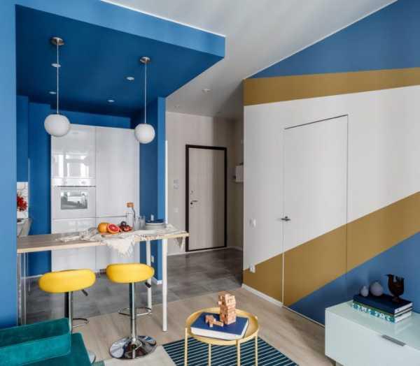 Какой краской лучше красить стены в квартире + как это правильно сделать