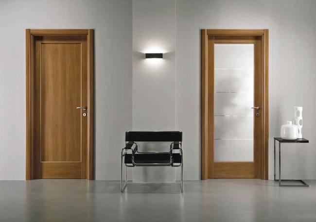 Плюсы и минусы двери из пвх на примере особенностей конструкции
