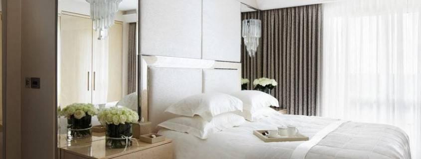 Ремонт спальни — советы + 37 классных фото