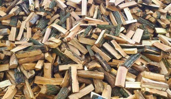 Топливные брикеты или дрова