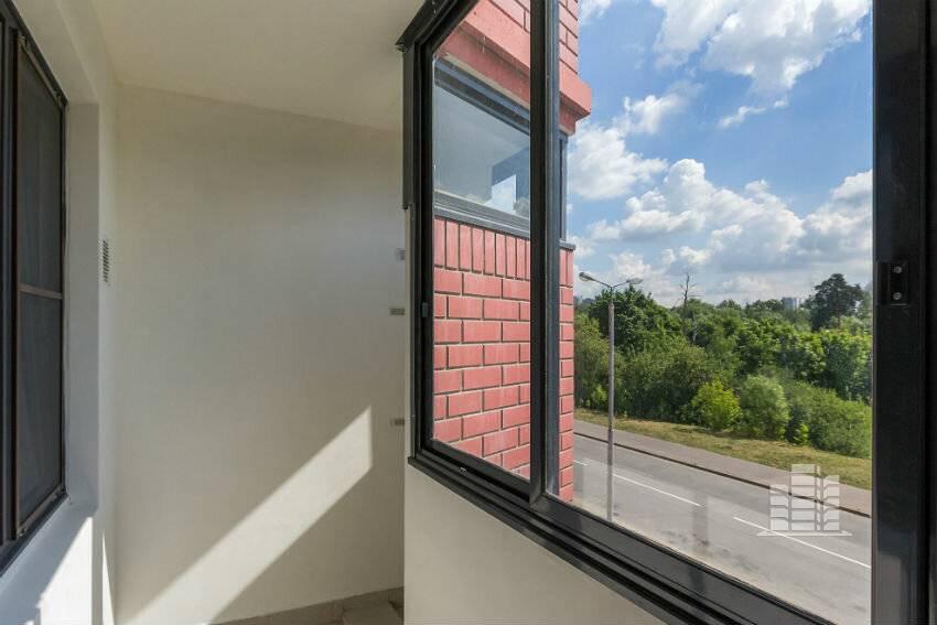 Отличия лоджий и балконов