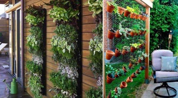 Поделки из пластиковых бутылок: дом, теплица, забор, мебель, цветы, абажур (65 фото)