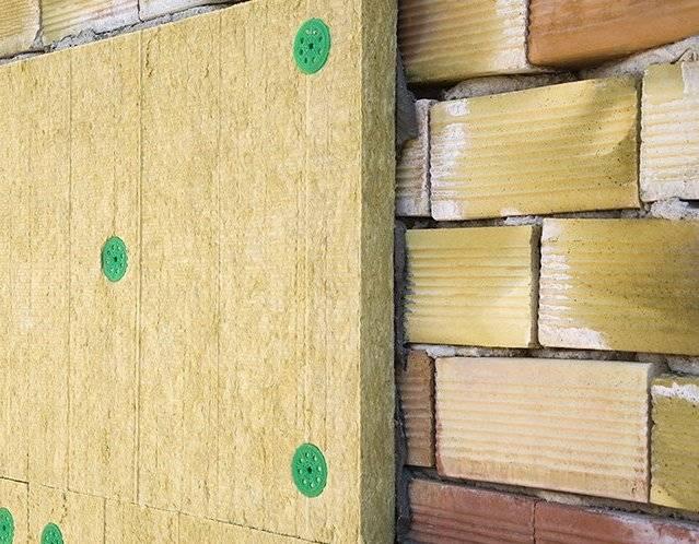 Утепление стен дома изнутри минватой плюс: обшивка теплоизоляционного слоя гипсокартоном