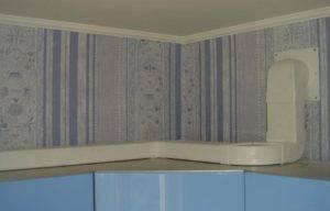 Вытяжка на кухне в частном доме: разные варианты