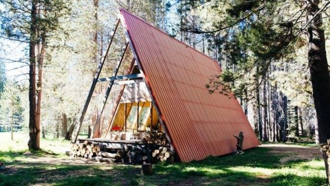 Дом 6 на 12: одноэтажный и двухэтажный проект, с мансардой, фото планировки, постройка из пеноблоков, газобетона, бруса, с гаражом