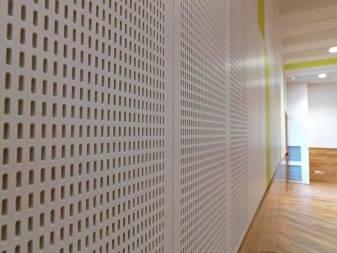 Виды гипсокартон: по типам использования, расшифровка гкл, размеры