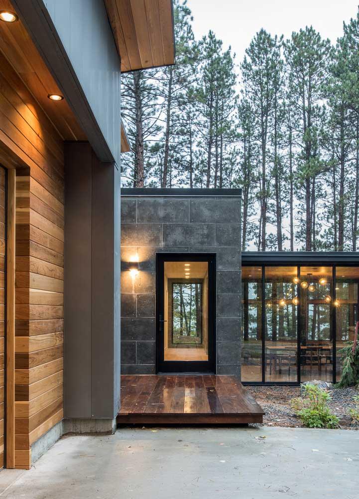 Варианты отделки фасадов современных домов > 20 фото-идей – из каких материалов сделать фасад коттеджа?