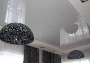 Сатиновый натяжной потолок, его плюсы и минусы, фото идеи — всё о потолках. дизайн, ремонт, монтаж