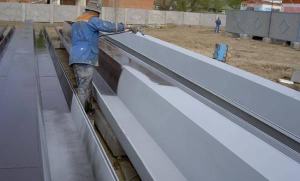 Эпоксидная грунтовка для бетонного пола