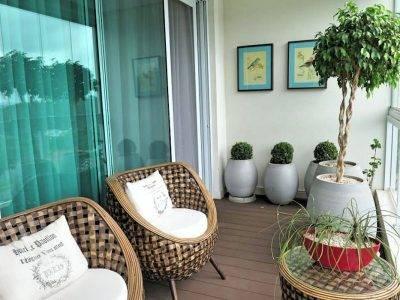 Идеи для балкона: дизайн балкона и лоджии: фото варианты, что можно сделать на балконе