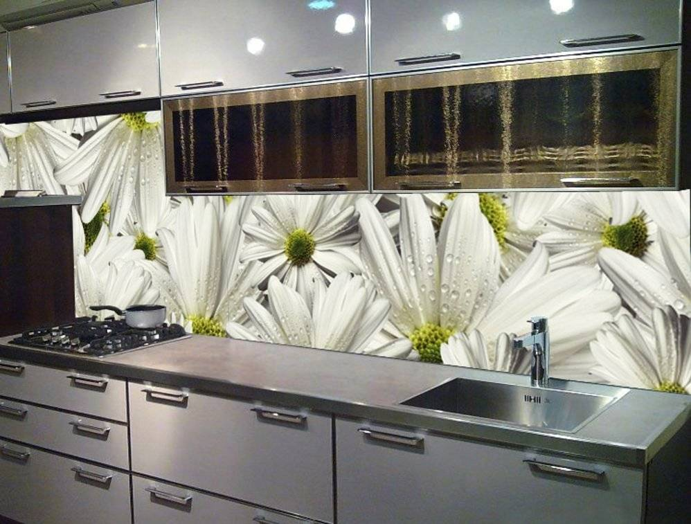 Декоративное панно на кухню: 50+ фото, дизайнерские идеи декора стен