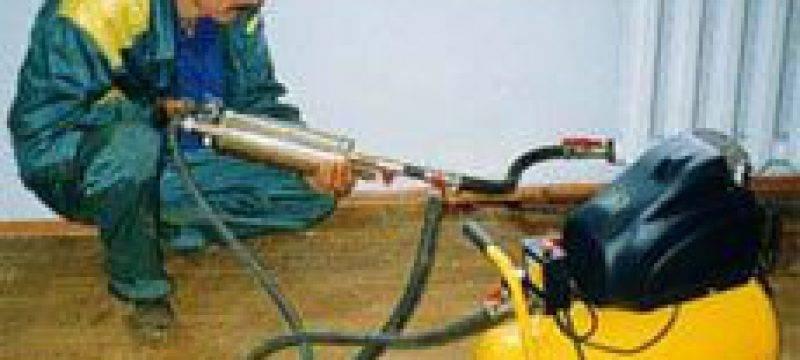 Промывка и опрессовка системы отопления: цель и порядок проведения работ