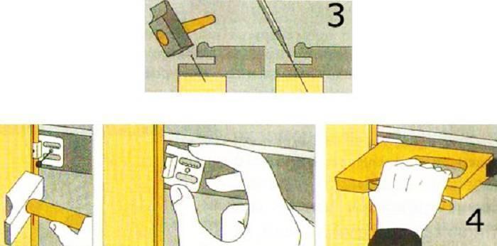 Тонкости процесса крепления вагонки на кляймеры