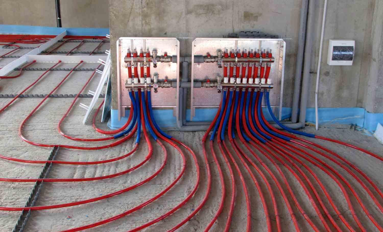 Ремонт теплого пола электрического своими руками: какие бывают неисправности, как найти повреждения в кабеле и как настроить терморегулятор? как сделать монтаж самостоятельно?