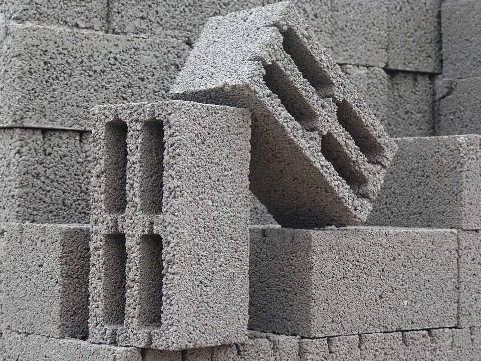 Особенности возведения дома из керамзитобетонных блоков