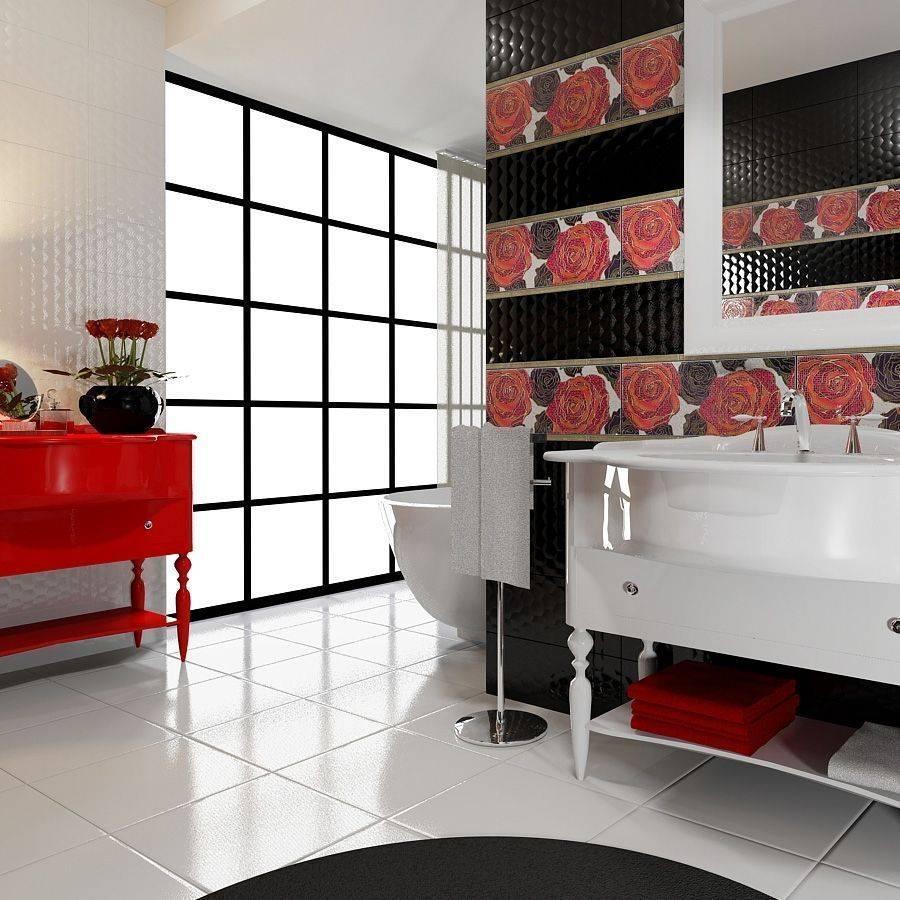 Толщина плитки: керамической половой и настенной