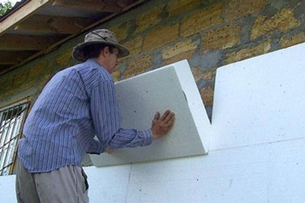 Как приклеить пенопласт к потолку к пенопласту к металлу к бетону или дереву