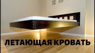 Откидная кровать, встроенная в шкаф: чертеж и инструкция по сборке