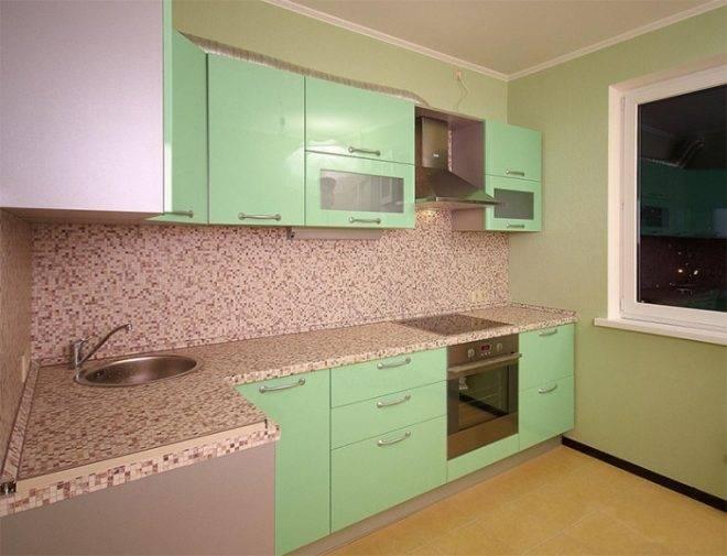 Красивый ремонт кухни своими руками – делаем дешево и сердито