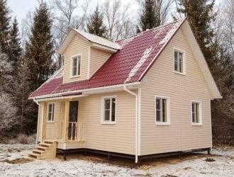 Разоблачаем фейки о каркасных домах