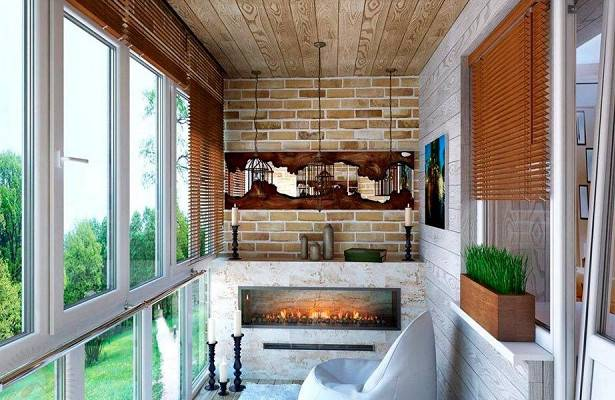 Дизайн маленького балкона 2021 (53 фото): оформление и идеи - как обустроить в квартире-хрущевке