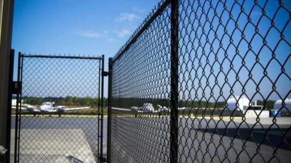 Красивый забор : изюминка для вашей усадьбы (65 фото) - огород, сад, балкон - медиаплатформа миртесен