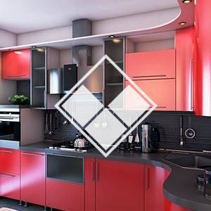 6 способов превратить кухню в лакшери: как сделать дешевую кухню дорогой- обзор +видео