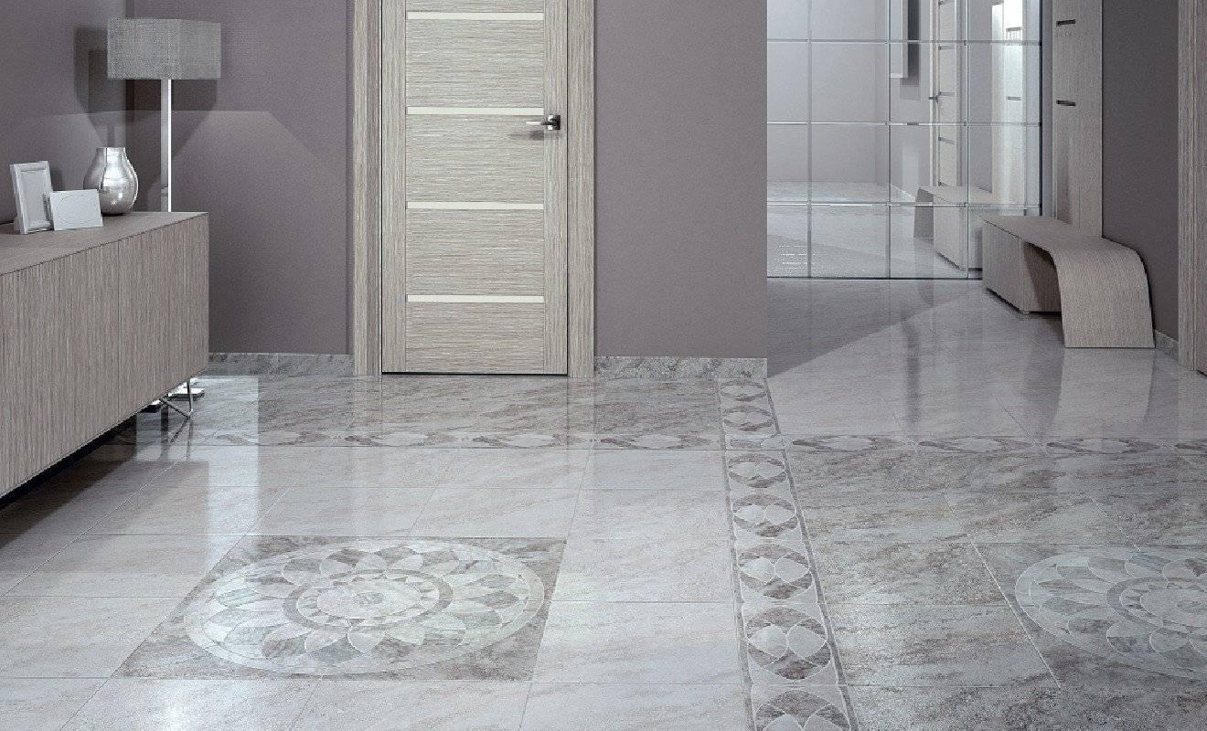 Плитка керама марацци: 165+ (фото) в интерьере ванной и кухни