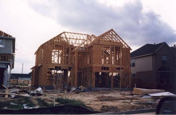 Типичные и глупые ошибки строительства дома