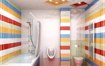 Аксессуары для ванной комнаты: в гармонии с дизайном интерьера
