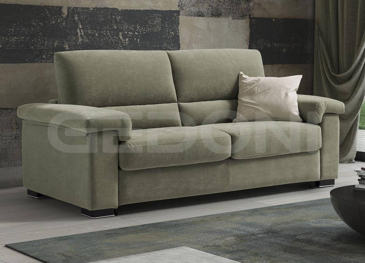 Сравнение кожаных и тканевых диванов