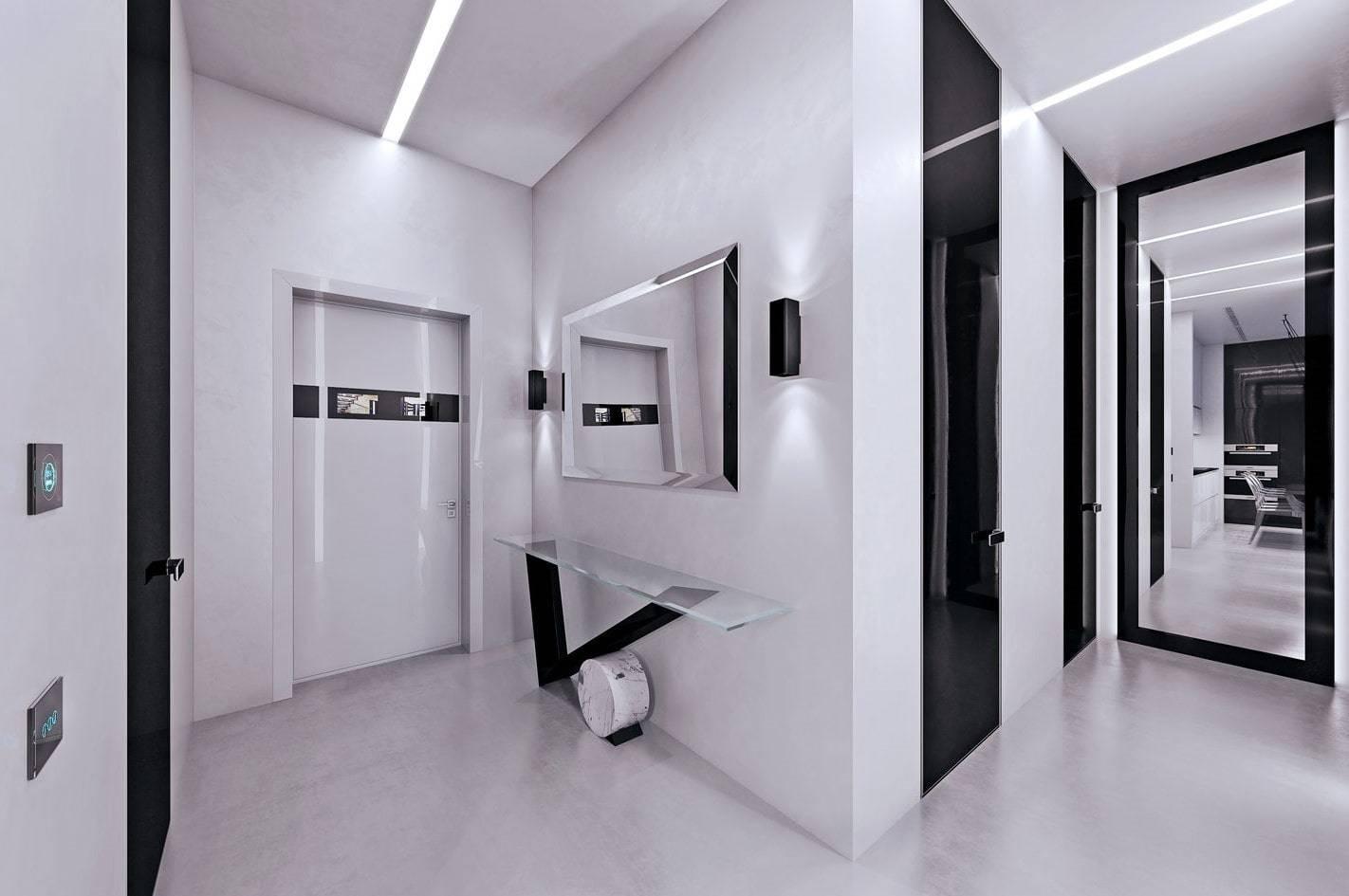 Гостиная в стиле хай-тек (64 фото): дизайн интерьера зала в стиле минимализм и хай-тек, стильные современные идеи-2021 для оформления комнаты