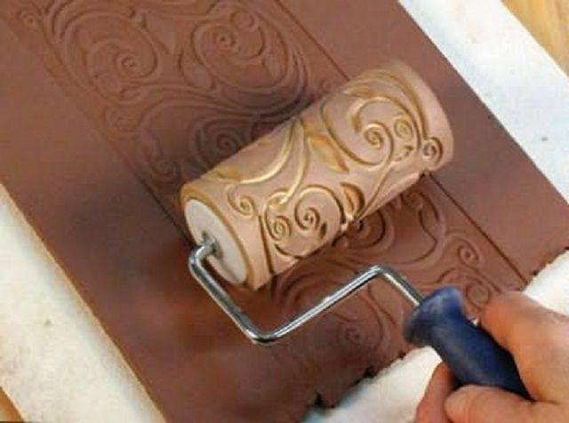 Как декоративную штукатурку наносить правильно: пошаговая инструкция с фото