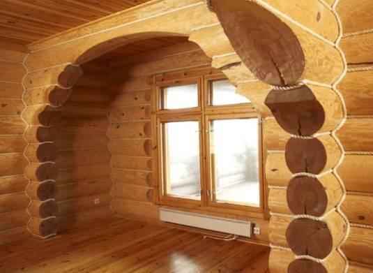 Виды деревянных домов: преимущества, материалы и особенности строительства