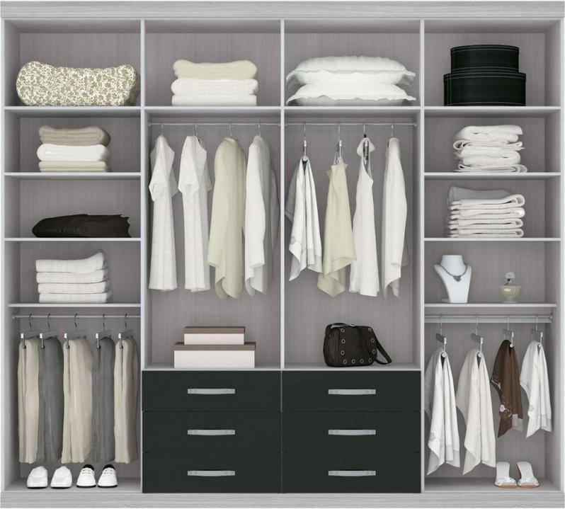Гардеробная в квартире — плюсы и минусы, виды и варианты обустройства комнат