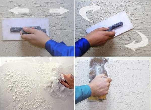 Подготовка стен под декоративную штукатурку: венецианскую, фасадную