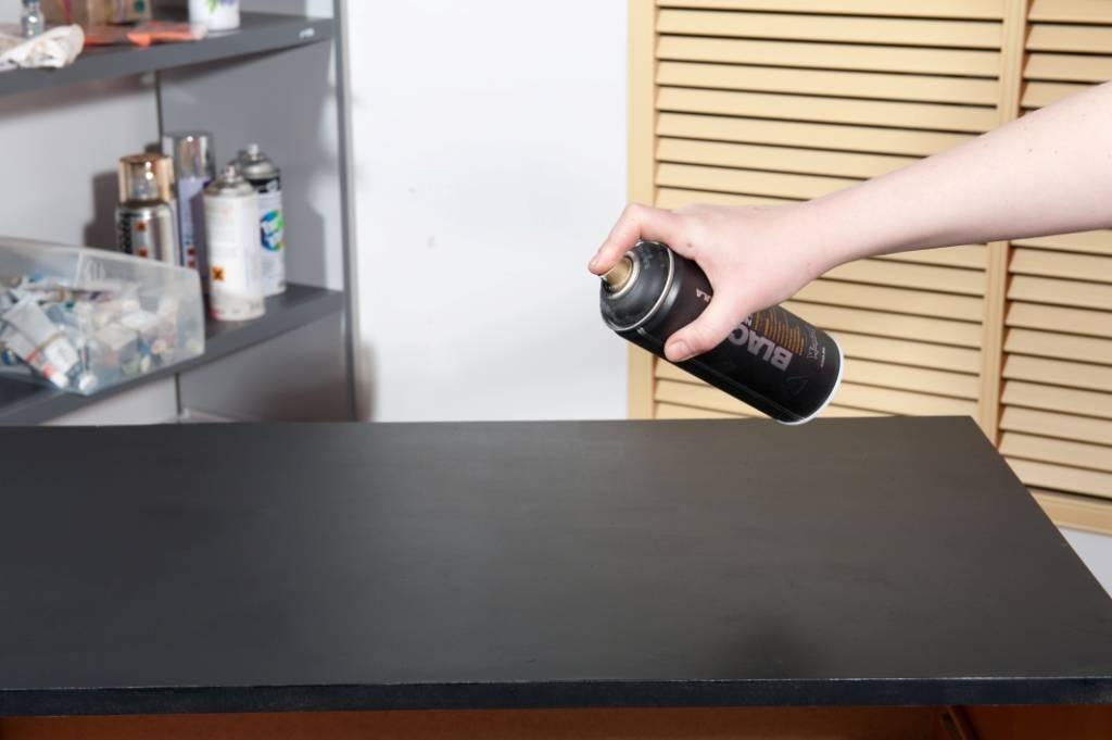 Краска по металлу - 75 фото применения и основных свойств покрытий