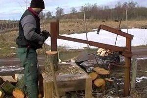Всё, что нужно знать о колунах для дров