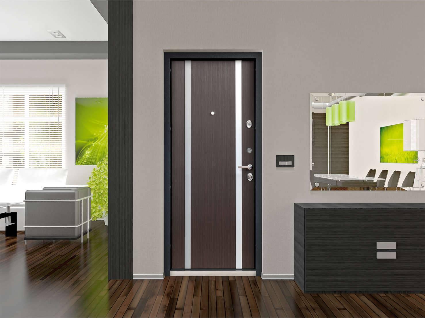 Мдф панели для входных металлических дверей: варианты и порядок монтажа | двери portalle