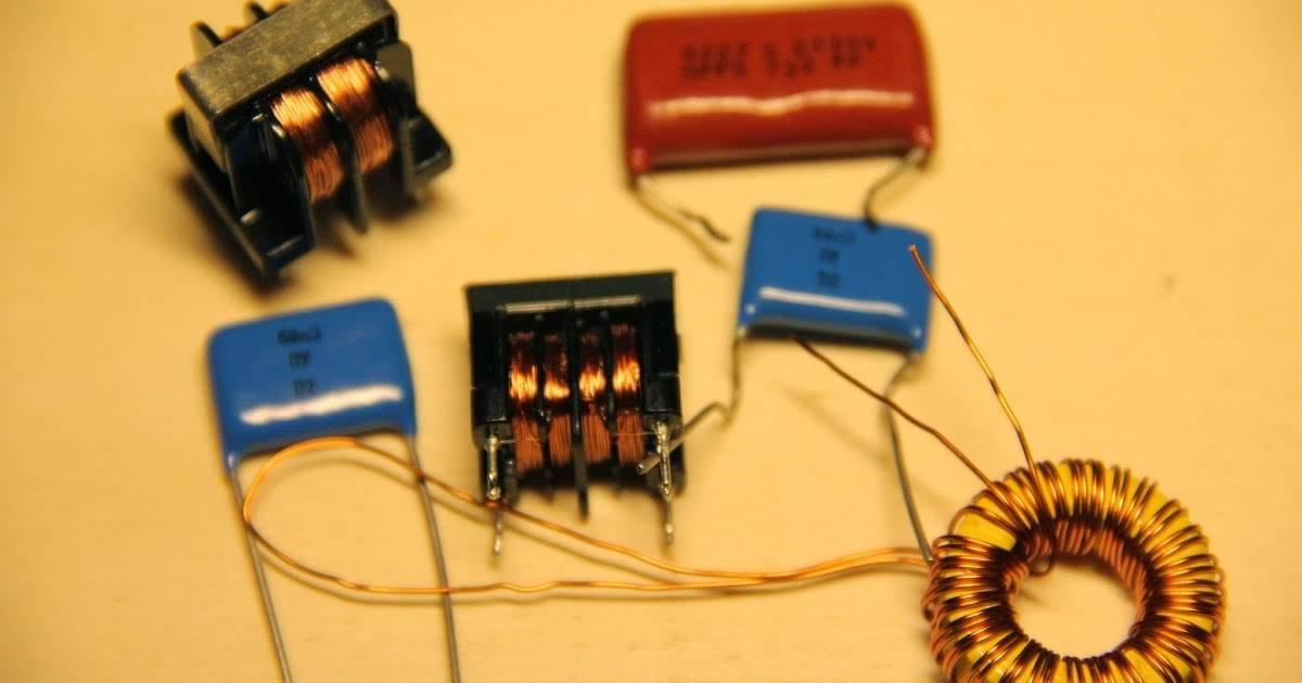 Как сделать сетевой фильтр своими руками - электрик